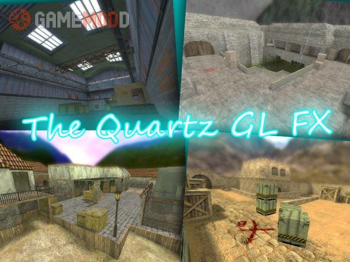 Quartz GL FX