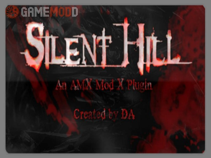 Silent Hill mod for CS 1.6