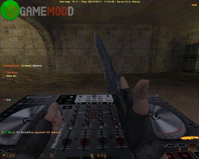 DJ Mod [BETA]