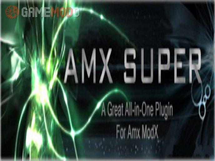 AMX Super 5.0.2 (Updated)