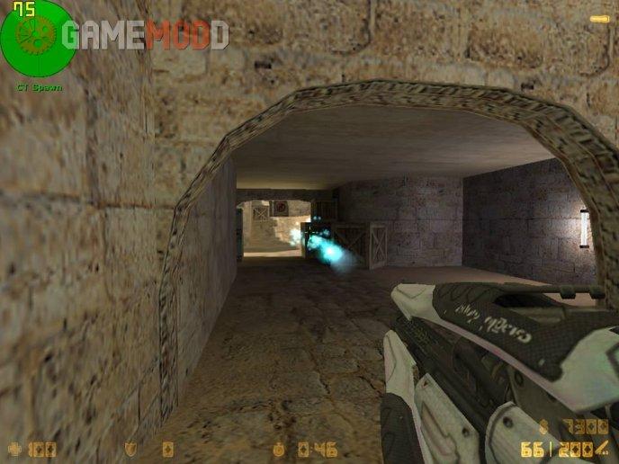 [AMXX] UT3 Link Gun Plugin