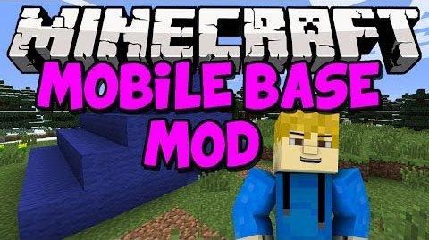 Mobile Base [1.6.4]