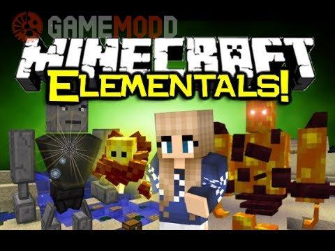 Elementals [1.6.4]