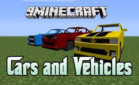 Cars and Vehicles [1.6.4]