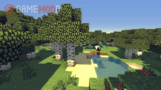 Скачать моды для minecraft (майнкрафт) для всех версий 1 ...