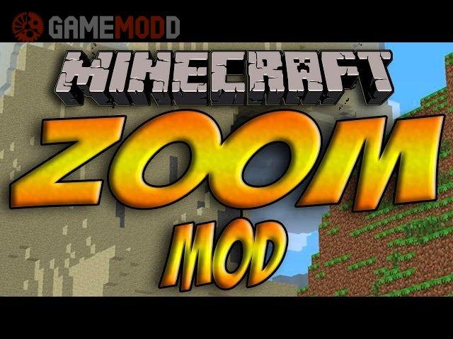 Zoom [1.8] [1.7.2] [1.6.4]