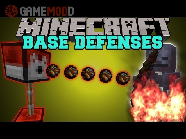 Base Defense [1.7.2]