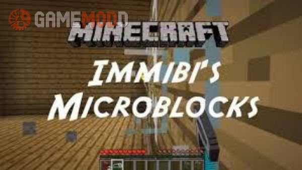 Immibis's Microblocks [1.7.10] [1.7.2] [1.6.4] [1.5.2]