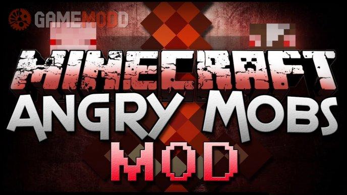 AngryMobs [1.6.4]