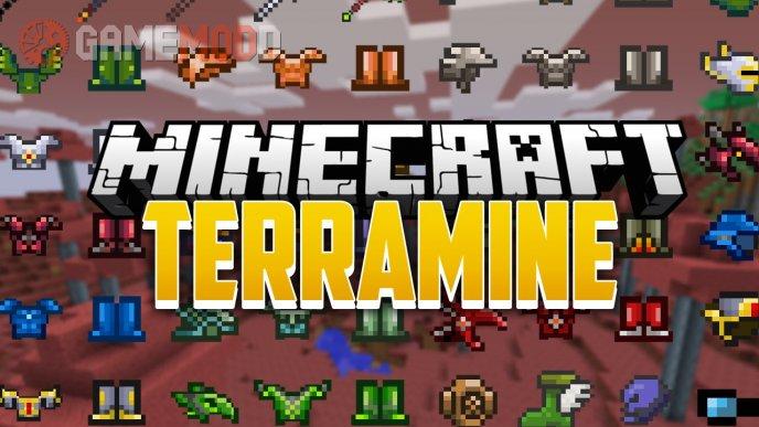 TerraMine [1.6.4]