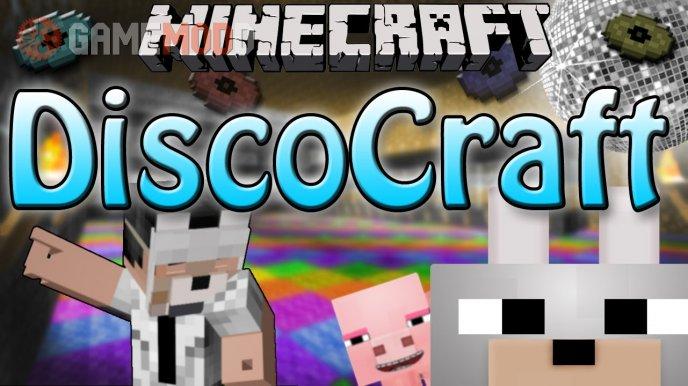 DiscoCraft [1.6.4]