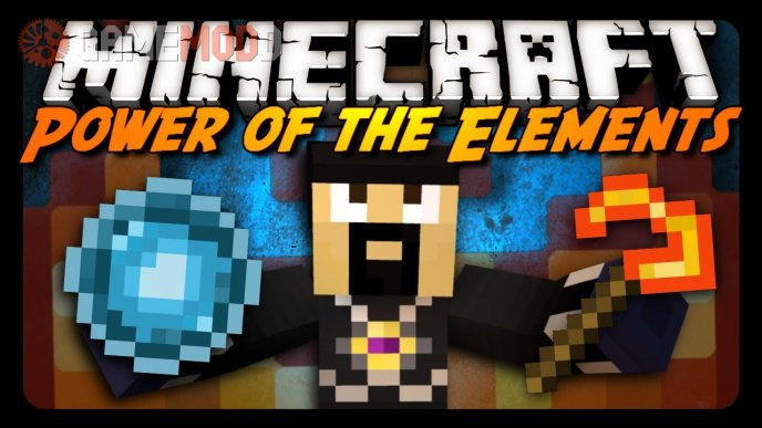 Power of the Elements [1.6.4] [1.6.2]