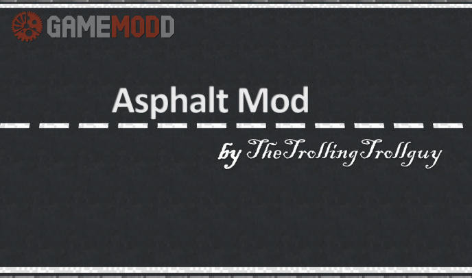 Asphalt [1.6.4]