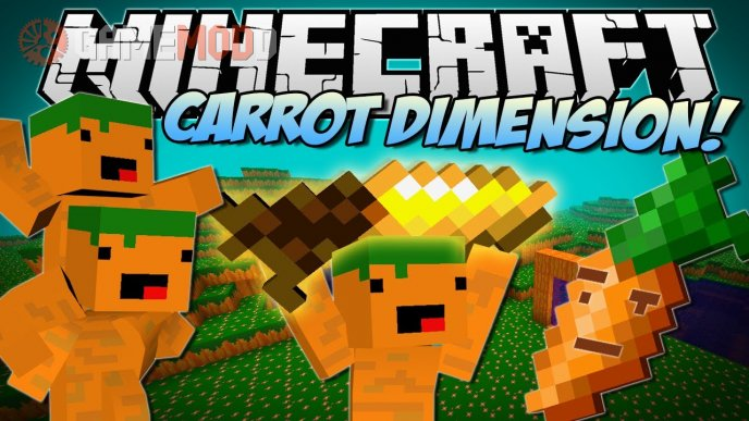 Carrot Dimension [1.6.4]