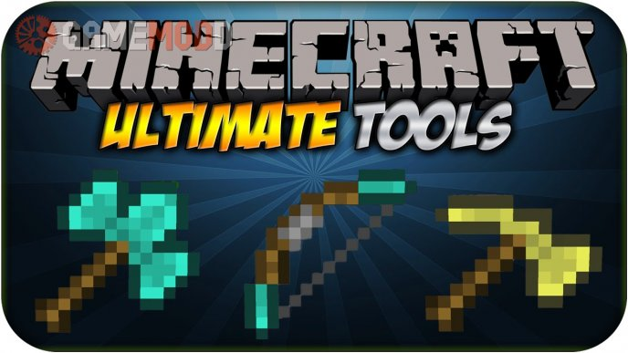 Ultimate Tools [1.7.2] [1.6.4] [1.6.2] [1.5.2]