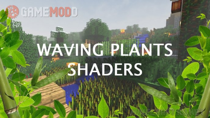 Waving Plants [1.8] [1.7.10] [1.7.2]