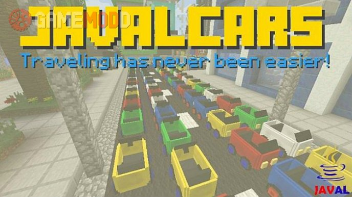 Javal Cars [1.7.2]