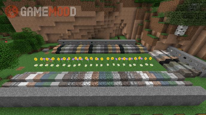 Underground Biomes Constructs [1.7.2] [1.6.4]