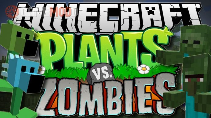 Plants vs Zombies [1.7.2] [1.6.4]