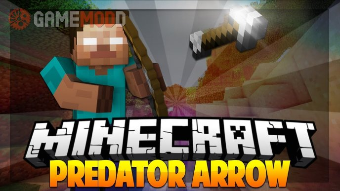 Predator Arrow [1.7.2]