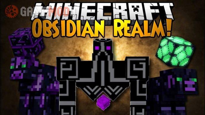 Obsidian Realm [1.7.2]