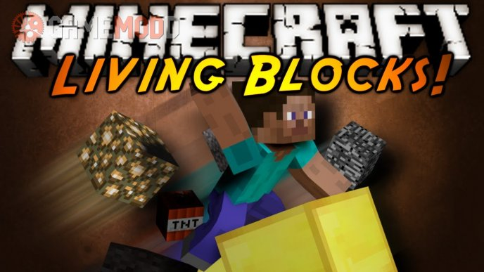 The Living Blocks [1.7.2]