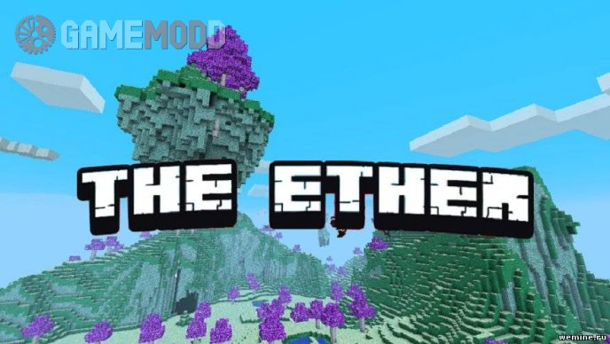 The Ether [1.7.10] [1.7.2] [1.6.4] [1.5.2]