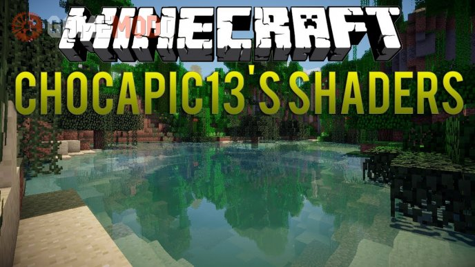 Chocapic13's Shaders [1.8] [1.7.10] [1.7.2]