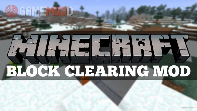 Clearing Block [1.7.10] [1.6.4]