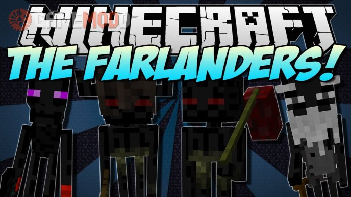 The Farlanders [1.7.10] [1.7.2] [1.6.4] [1.5.2]