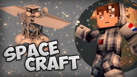 Spacecraft [1.7.10]