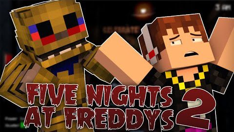Five Nights At Freddy's 2 [1.7.10]