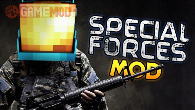 Special Forces [1.7.10]