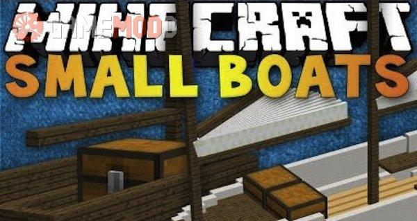 Small Boats [1.7.10]