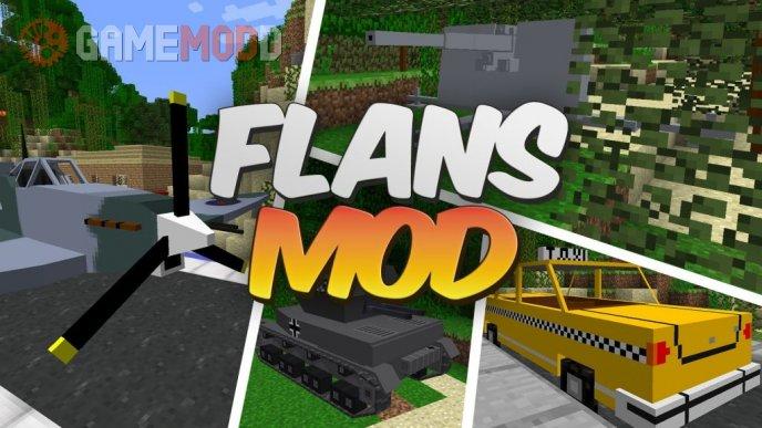 Flan's [1.8] [1.7.10]