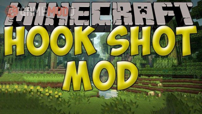 Hook Shot [1.7.10] [1.7.2]