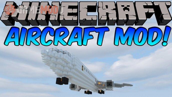 Aircraft [1.7.10] [1.7.2]