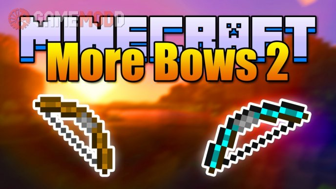 More Bows 2 [1.7.10]