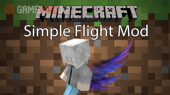 Simple Flight [1.7.10] [1.7.2]