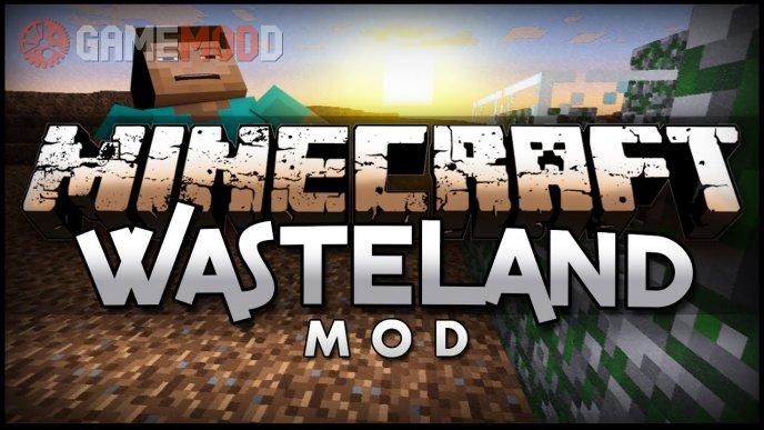 Wasteland [1.7.10]