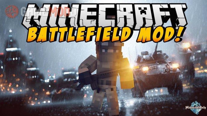 Battlefield [1.7.10]