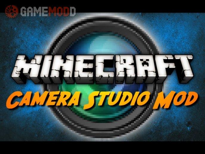 Camera Studio [1.8] [1.7.10] [1.7.2]