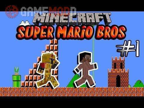 Super Mario Bros. [1.7.2]