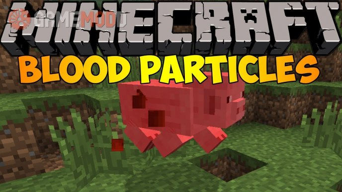 Blood Particles [1.7.10]