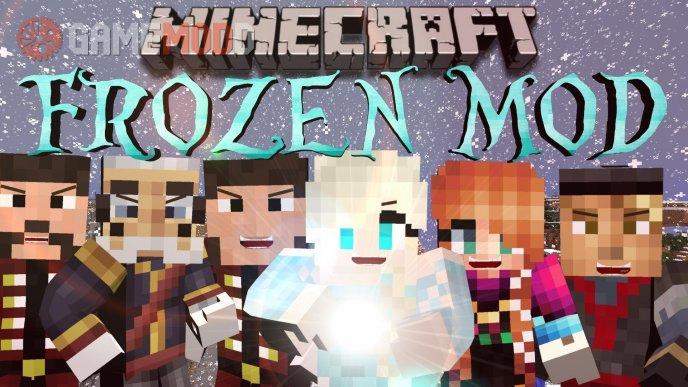 Frozencraft [1.8] [1.7.10]
