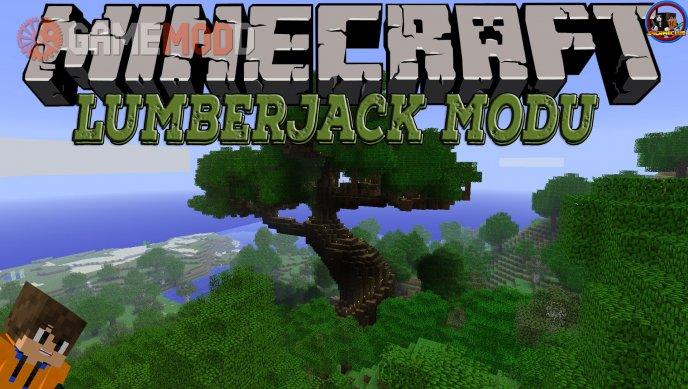 The Lumberjack [1.8]