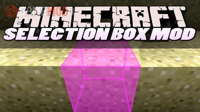 Custom Selection Box [1.8] [1.7.10] [1.6.4]