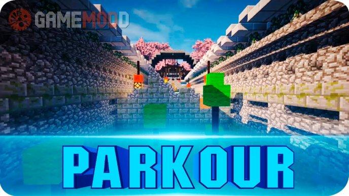 Parkour [1.8]