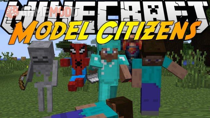 Model Citizens [1.7.10]