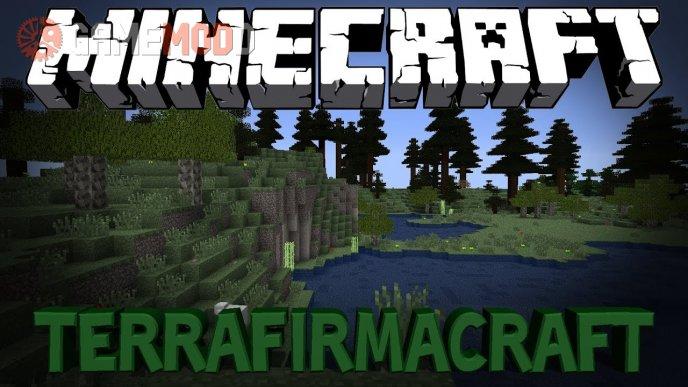TerraFirmaCraft [1.7.10] [1.6.4]